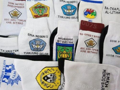 Pabrik Kaos Kaki Medan dan Alasan berbisnis Kaos kaki