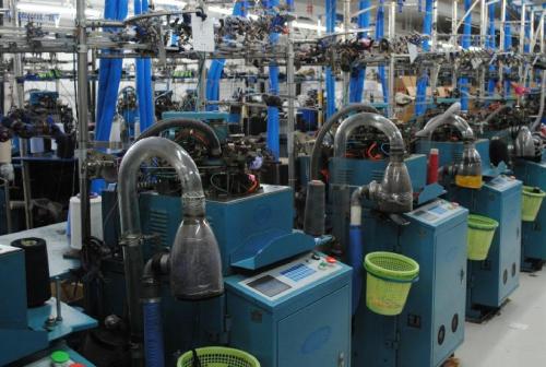 Pabrik Kaos Kaki Malang
