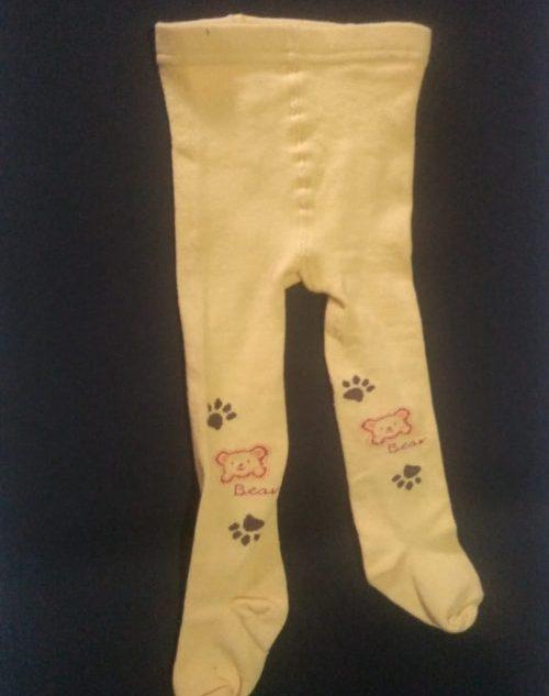 Produsen Legging Anak Anak dan bayi