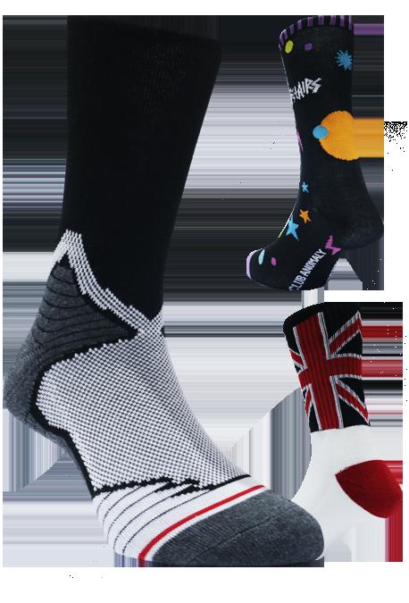 Kaia Socks