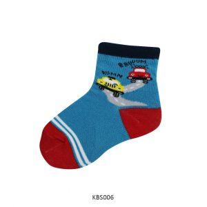 Kaia Baby Socks KBS006