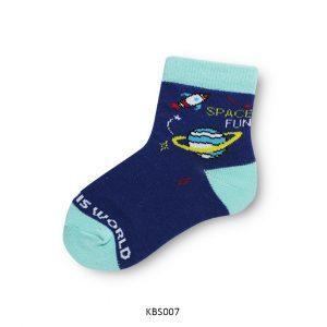 Kaia Baby Socks KBS007