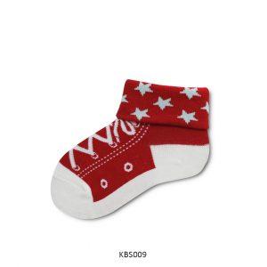Kaia Baby Socks KBS009