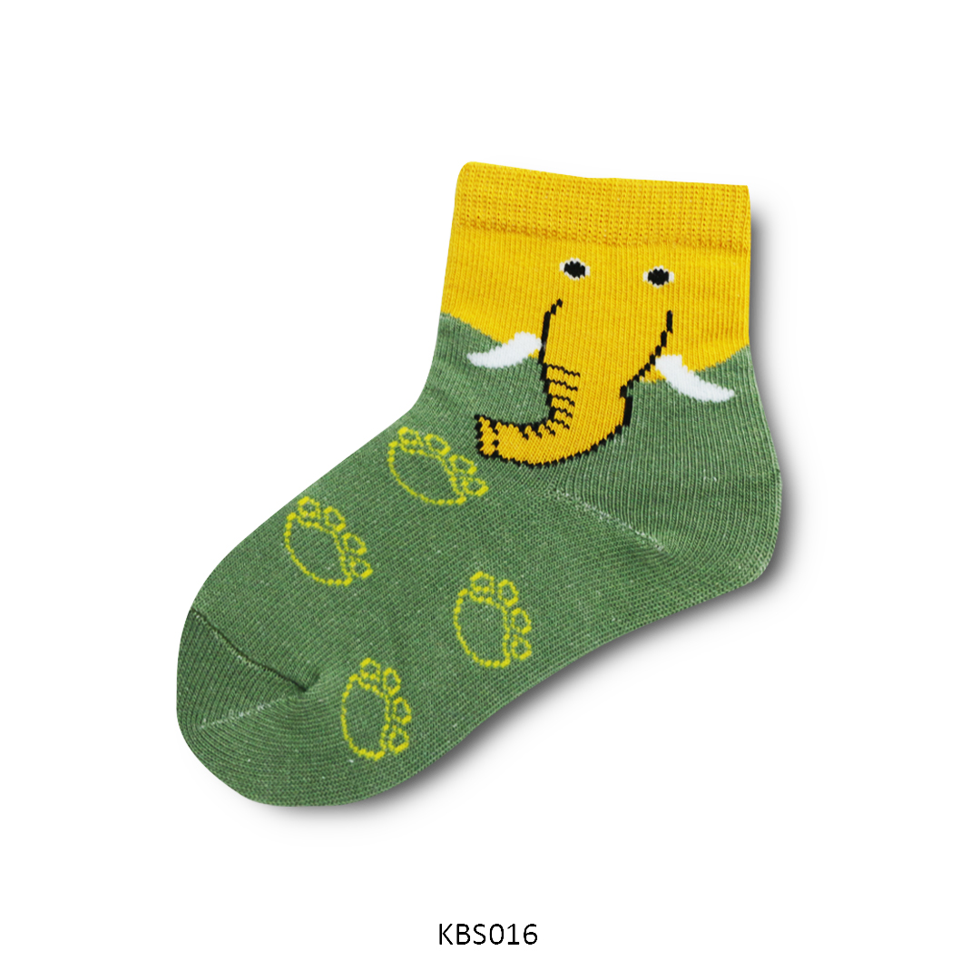 Kaia Baby Socks KBS016