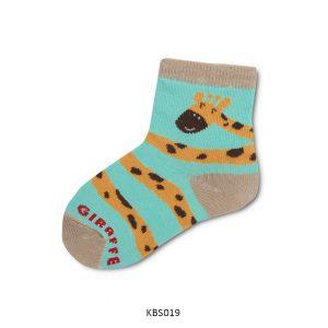 Kaia Baby Socks KBS019