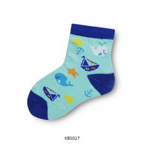 Kaia Baby Socks KBS017